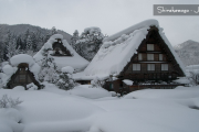 AJUSQ JAPAN SHIRAKAWAGO WITH HIROSHIMA STAR 8H/6M - 29 DEC 2017  BY: SINGAPORE AIRLINES